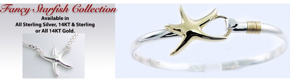 Fancy Starfish