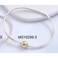 MS1629 Single Ball Beach Bracelet